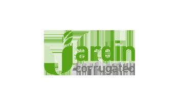 Jardin Corrugated