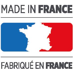 Les machines CUIR sont de fabrication 100% française