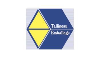 Tallineau Emballage