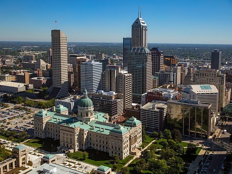 Cuir sera présent à la Corrugated Week 2018 d'Indianapolis du 24 au 27 septembre 2018 - Stand 448