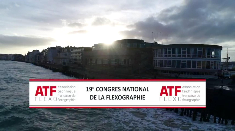 SMURFIT KAPPA a reçu le Prix carton ondulé post impression sur non couché FLEXOSTARS 2017 grâce à la ROTA FLEXO CUIR